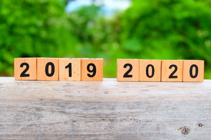 年末年始はインフルエンザ・ノロウィルス発生に注意!2019年の最後のブログ